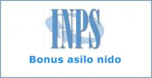 Bonus nido 2021